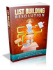 Thumbnail List Building Resolution With MRR